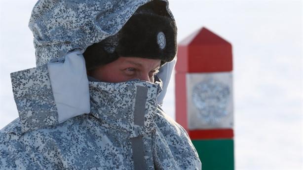 Tạp chí Mỹ: Nga sẵn sàng cho cuộc chiến giành Bắc Cực