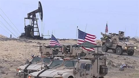Mỹ ngừng ăn cắp dầu của Syria: Chuyện 'sói đội lốt cừu'