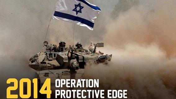 Israel luẩn quẩn trong Học thuyết 'Chiến thắng bằng sự răn đe'