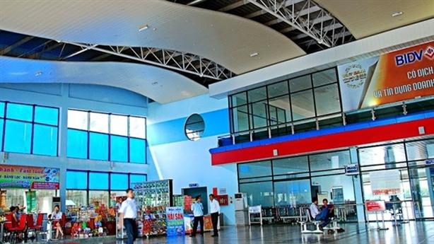 Xin làm nhà ga T2 Đồng Hới 1.200 tỷ: Cần minh bạch...