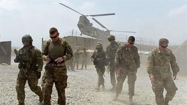 Mỹ rút khỏi vũng lầy, tướng Mỹ nhắc mối nguy Nga-Trung