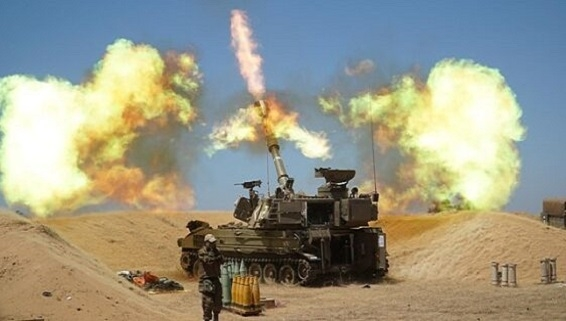 Israel thiếu gì khi chiến tranh với Hamas ở dải Gaza?