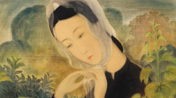 Những bức tranh triệu USD của Lê Phổ
