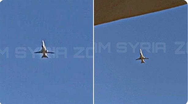 Tu-22M3 đến Hmeymim để triển khai lâu dài?