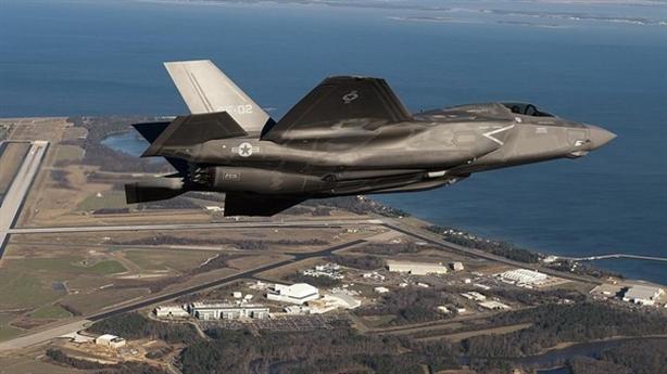 Phi công F-35: Nebo-M thấy F-35 không đồng nghĩa Nga bắn được