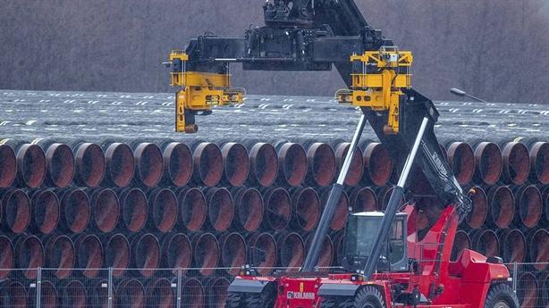 Không cản nổi Nord Stream-2: Ba Lan thấy bị xúc phạm