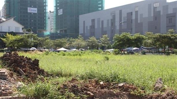 Báo cáo hiện trạng đất cổ phần hóa: 'Quản chặt, nắm chắc'