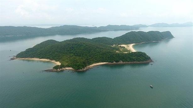 Quảng Ninh chỉnh kế hoạch đầu tư khu du lịch 500 tỷ