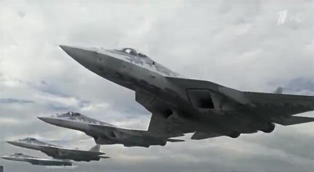 Sukhoi noi gương F-16, F-35 phát triển tiêm kích một động cơ