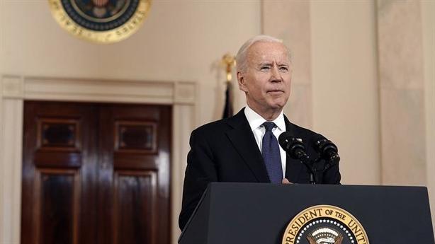 Tổng thống Mỹ giải thích vì sao giảm trừng phạt Nord Stream-2