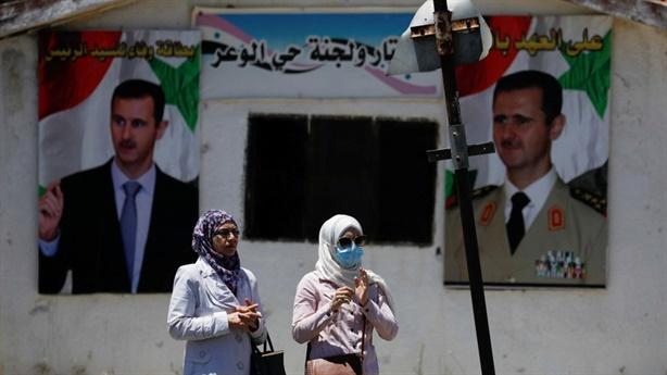 Syria chưa bầu cử, Mỹ đã tố không công bằng
