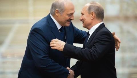 Tổng thống Belarus tố cáo âm mưu của phương Tây