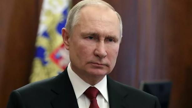 Tổng thống Putin phô diễn năng lực quốc phòng Nga