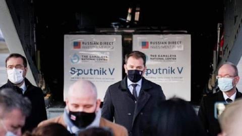 Slovakia vẫn phê duyệt vaccine
