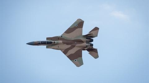 Tiêm kích Israel bị tác chiến điện tử Nga vô hiệu hóa?