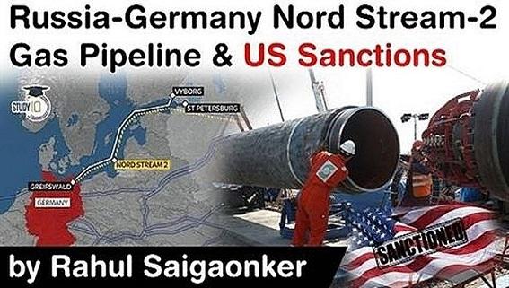 Mỹ xóa trừng phạt Nord Stream-2: Thái độ 'chào sân' với Moscow?