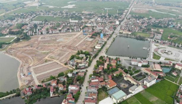 Bộ Xây dựng bắt đầu kiểm tra loạt dự án BĐS