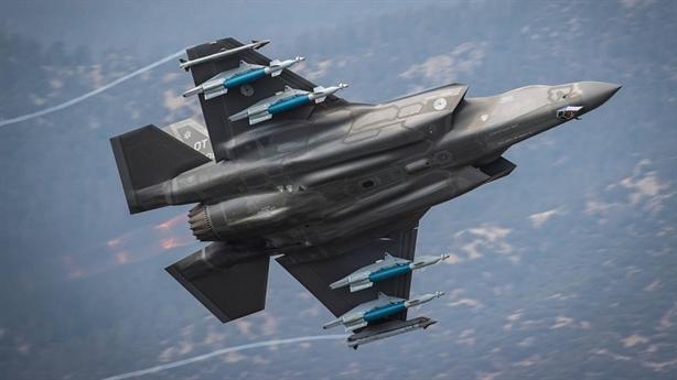 Mỹ có lý khi gọi F-35 là máy bay hiệu quả nhất