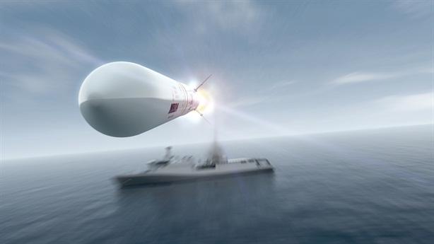 Chiến hạm Anh trang bị tên lửa chặn được Zircon?