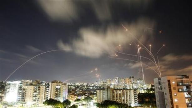 Tướng Israel thừa nhận sốc về lực lượng Hamas