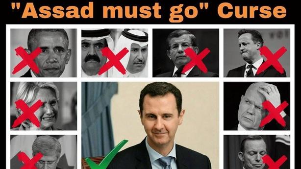 Tổng thống Assad không 'Must go', tái đắc cử nhiệm kỳ 4
