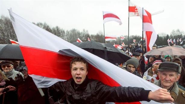 Thổ kiềm chế NATO phản ứng, Đức vẫn hăm dọa Belarus