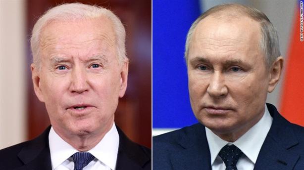 Thượng đỉnh Putin-Biden không ảnh hưởng quan hệ đối tác Nga-Trung