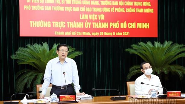 Dự án Thủ Thiêm: TP.HCM thu hồi khẩn hơn 26.000 tỷ đồng
