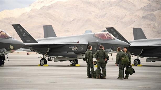 Mỹ cấm UAE cho Trung Quốc sờ vào F-35