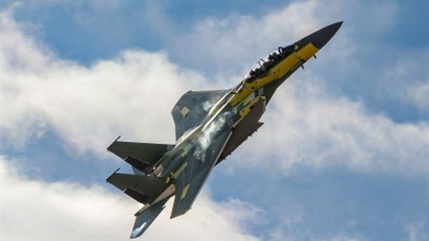 Vì sao F-15EX 'thực chiến' thất bại nhưng Mỹ vẫn hài lòng?