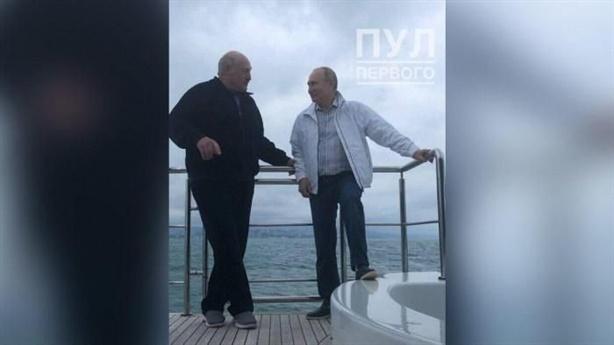 Nga hỗ trợ nhanh Belarus giữa tình hình nóng