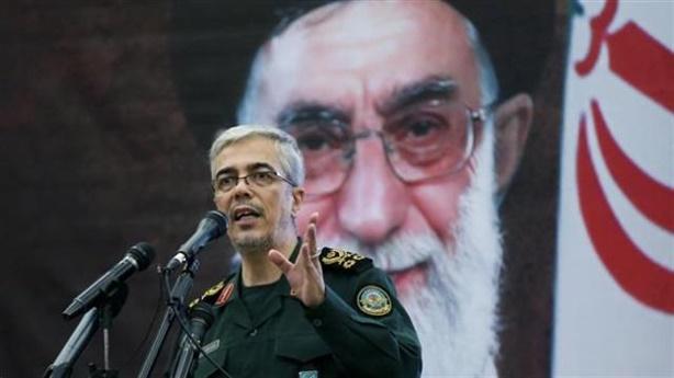 Iran sẵn sàng hỗ trợ Syria, Mỹ đổi chính sách thời Trump