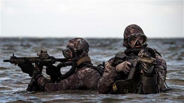 Ukraine vỡ mộng lấy lại Crimea thông qua... đặc nhiệm Mỹ