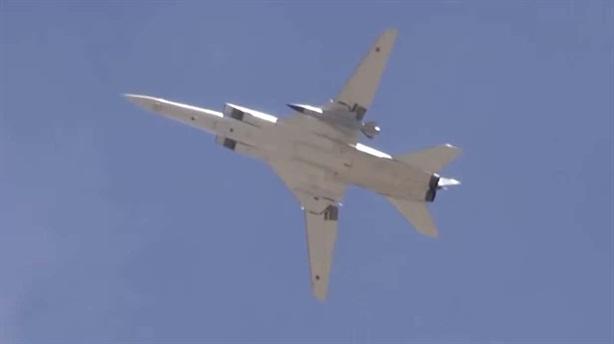Báo Mỹ: Tu-22M3 vượt qua mọi giới hạn khi mang theo Kh-32