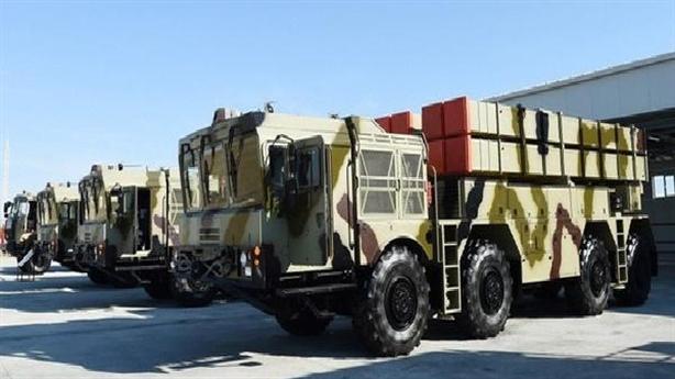 Vũ khí Belarus khoe sức mạnh khi căng với NATO