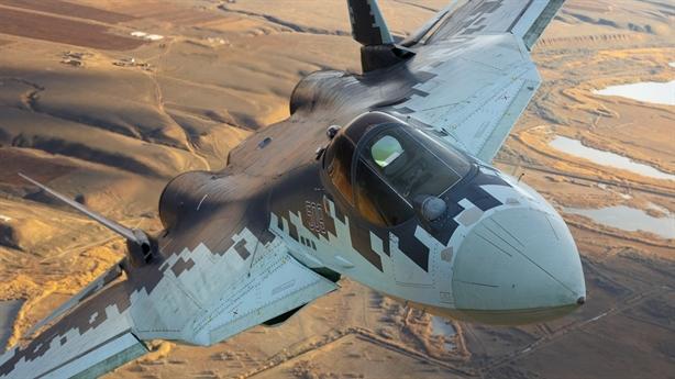 Nga biến Su-57 thành máy bay đáng sợ hơn