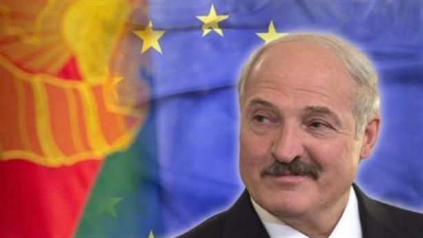Belarus nói gì với củ cà rốt 3 tỷ euro châu Âu?