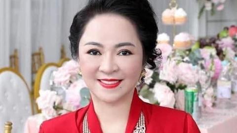 Bà Phương Hằng cam kết gì trong bản giải trình?