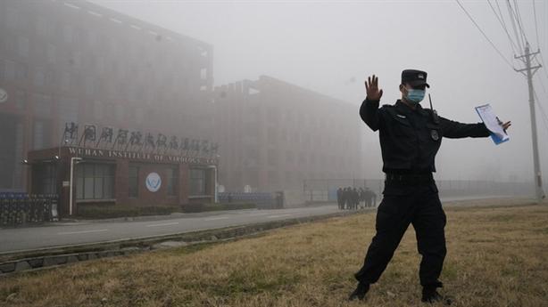 WHO điều tra thời điểm COVID-19 xuất hiện ngoài Trung Quốc