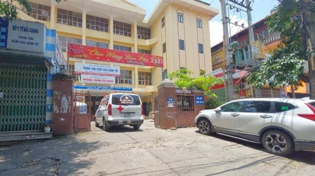 GĐ CDC Bắc Giang nói gì việc bị tạm dừng điều hành?