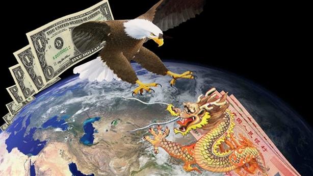 Tiền nhân dân tệ Trung Quốc sẽ phế đồng USD?