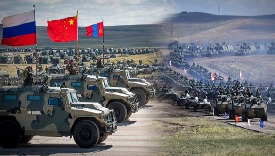 Nga 'phân mảnh EU, đóng băng NATO': Hết lí do tồn tại...