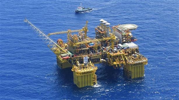 Trung Quốc sẽ khai thác khí ngoài Biển Đông: Chiêu dẫn dụ