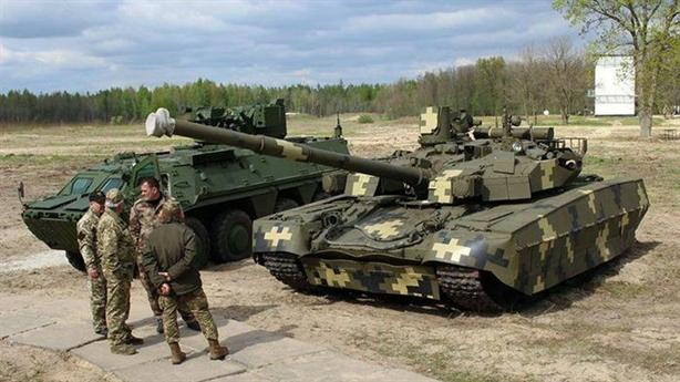 'Vũ khí thông thường Nga đủ khiến Ukraine thất bại nhanh chóng'
