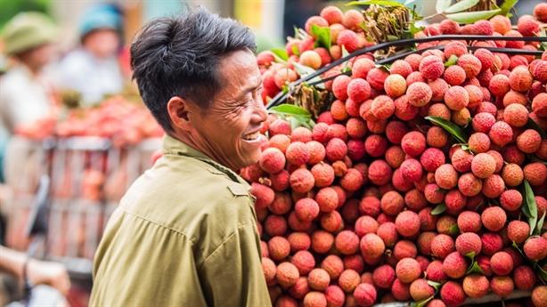 Tiêu thụ nông sản Việt: Bỏ tư duy 'nhịn miệng đãi khách'