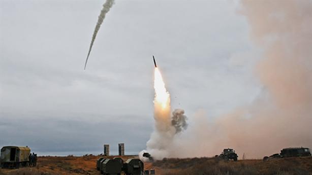 Nga dùng tên lửa AI đối phó UAV