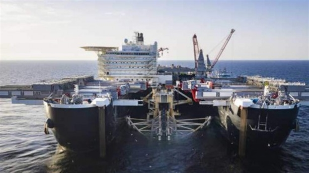 Đức: Trừng phạt Nord Stream-2 là trái luật pháp quốc tế