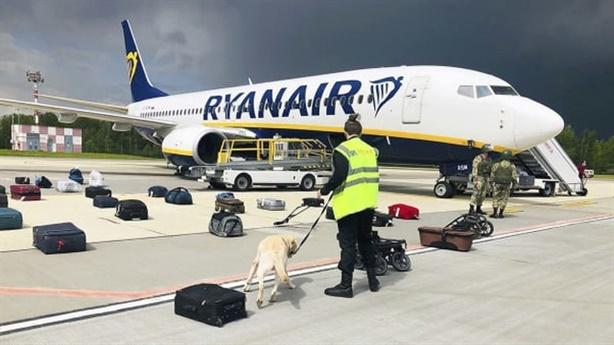 Quốc tế kêu gọi châu Âu dừng chính trị hóa hàng không