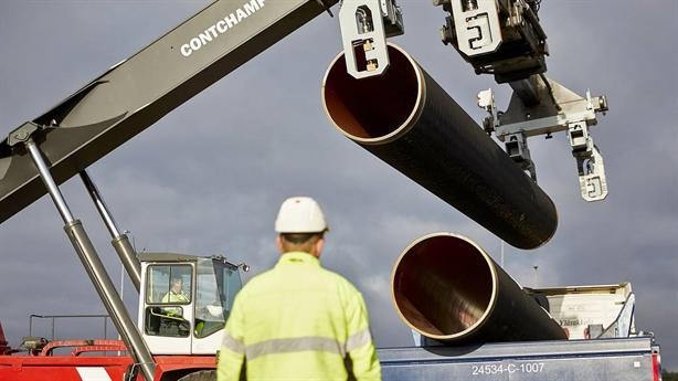 Tham vọng khí đốt Nga vượt qua cả Nord Stream-2