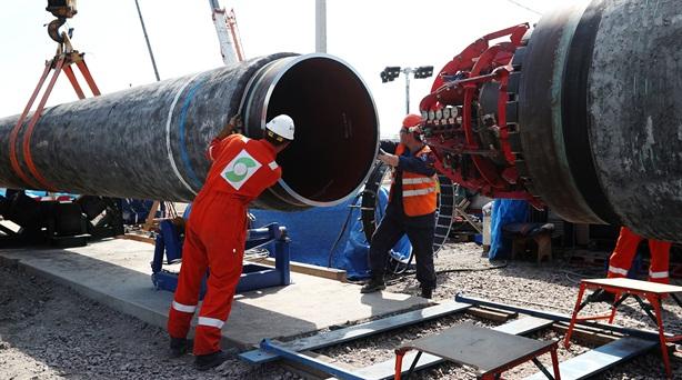 Ukraine đề nghị được tham gia thảo luận về Nord Stream–2?